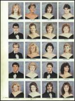 1987 Jefferson County High School Yearbook Page 18 & 19