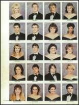 1987 Jefferson County High School Yearbook Page 20 & 21