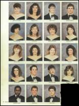 1987 Jefferson County High School Yearbook Page 22 & 23