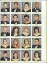 1987 Jefferson County High School Yearbook Page 24 & 25