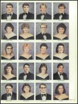 1987 Jefferson County High School Yearbook Page 28 & 29