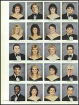 1987 Jefferson County High School Yearbook Page 30 & 31