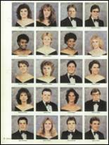 1987 Jefferson County High School Yearbook Page 32 & 33