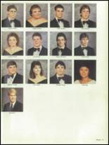 1987 Jefferson County High School Yearbook Page 34 & 35
