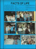 1987 Jefferson County High School Yearbook Page 36 & 37
