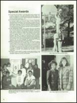 1987 Jefferson County High School Yearbook Page 40 & 41