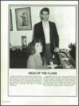 1987 Jefferson County High School Yearbook Page 42 & 43