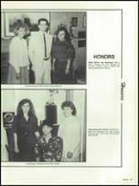 1987 Jefferson County High School Yearbook Page 46 & 47