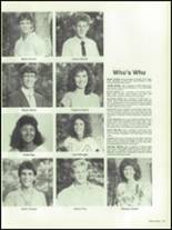1987 Jefferson County High School Yearbook Page 48 & 49