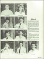 1987 Jefferson County High School Yearbook Page 52 & 53