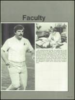 1987 Jefferson County High School Yearbook Page 56 & 57