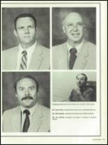 1987 Jefferson County High School Yearbook Page 58 & 59