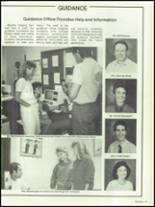 1987 Jefferson County High School Yearbook Page 60 & 61