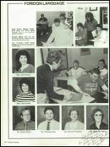 1987 Jefferson County High School Yearbook Page 64 & 65