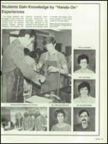 1987 Jefferson County High School Yearbook Page 68 & 69