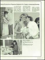 1987 Jefferson County High School Yearbook Page 74 & 75