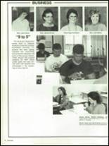 1987 Jefferson County High School Yearbook Page 76 & 77