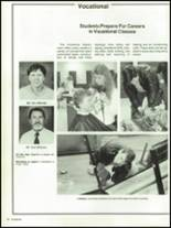 1987 Jefferson County High School Yearbook Page 82 & 83