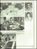 1987 Jefferson County High School Yearbook Page 84 & 85