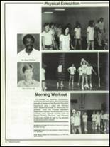 1987 Jefferson County High School Yearbook Page 86 & 87