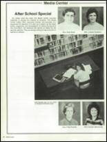 1987 Jefferson County High School Yearbook Page 90 & 91