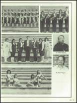 1987 Jefferson County High School Yearbook Page 92 & 93