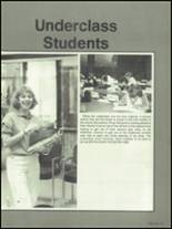 1987 Jefferson County High School Yearbook Page 94 & 95