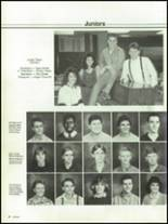 1987 Jefferson County High School Yearbook Page 96 & 97
