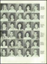 1987 Jefferson County High School Yearbook Page 98 & 99