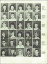 1987 Jefferson County High School Yearbook Page 100 & 101