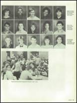 1987 Jefferson County High School Yearbook Page 102 & 103