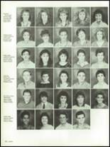 1987 Jefferson County High School Yearbook Page 104 & 105