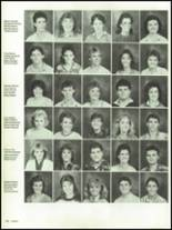 1987 Jefferson County High School Yearbook Page 106 & 107