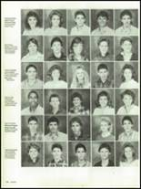 1987 Jefferson County High School Yearbook Page 108 & 109