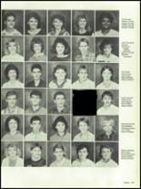 1987 Jefferson County High School Yearbook Page 110 & 111