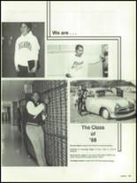 1987 Jefferson County High School Yearbook Page 112 & 113