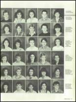 1987 Jefferson County High School Yearbook Page 114 & 115
