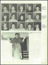 1987 Jefferson County High School Yearbook Page 118 & 119