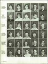 1987 Jefferson County High School Yearbook Page 120 & 121