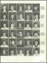 1987 Jefferson County High School Yearbook Page 122 & 123