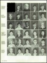 1987 Jefferson County High School Yearbook Page 126 & 127