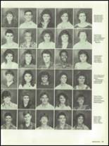 1987 Jefferson County High School Yearbook Page 128 & 129
