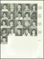 1987 Jefferson County High School Yearbook Page 130 & 131
