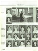 1987 Jefferson County High School Yearbook Page 132 & 133