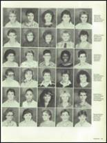 1987 Jefferson County High School Yearbook Page 134 & 135