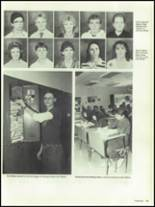 1987 Jefferson County High School Yearbook Page 138 & 139