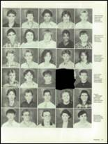 1987 Jefferson County High School Yearbook Page 144 & 145