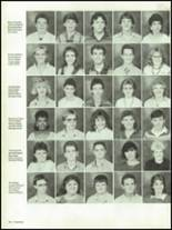 1987 Jefferson County High School Yearbook Page 148 & 149