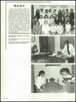 1987 Jefferson County High School Yearbook Page 152 & 153