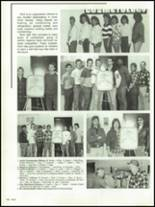 1987 Jefferson County High School Yearbook Page 154 & 155